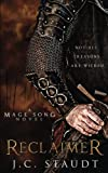 img - for Reclaimer (Mage Song) (Volume 2) book / textbook / text book