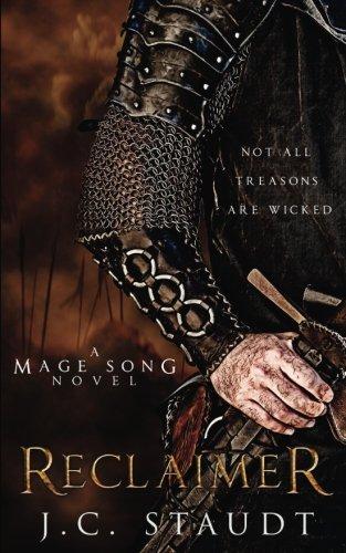 Reclaimer (Mage Song) (Volume 2) pdf