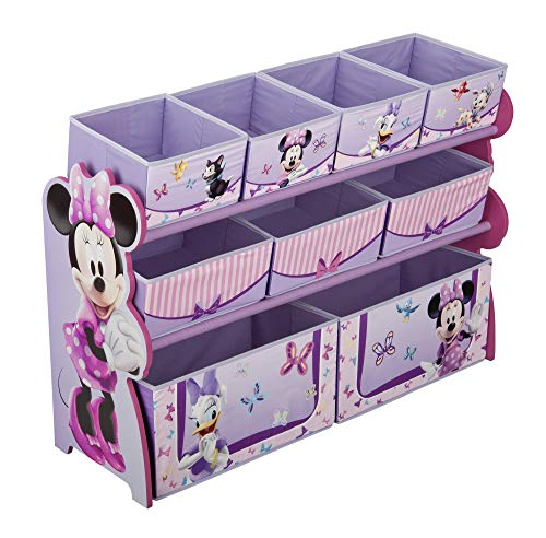 minnie mouse car organizer - 6
