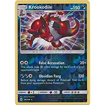 Amazon.com: Pokemon - Aegislash (100/160) - XY Primal Clash ...
