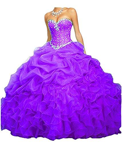 Quinceanera Dresses - 1