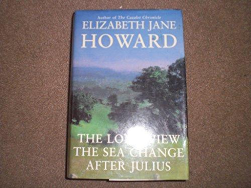 Elizabeth Jane Howard Omnibus: