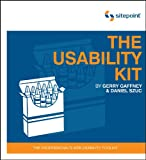 The Usability Kit, Gaffney, Gerry, 0975841912