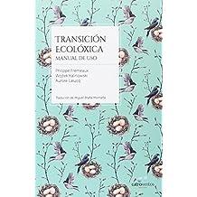 Transición ecolóxica: Manual de uso