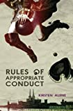 Rules of Appropriate Conduct