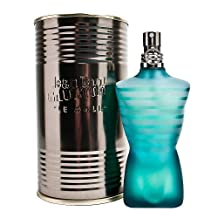 Le Male by Jean Paul Gaultier for Men - 2.5 Ounce EDT Spray