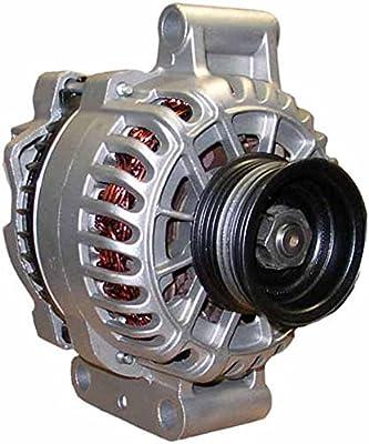 NEW ALTERNATOR FOR FORD F150 F250 F350 F450 F550 EXCURSION 7.3L V8 2002-2003