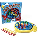 Pressman PRE005506 Lets Go Fishin,Fishing Game