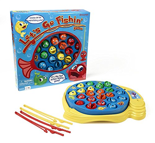gone fishing game - 4