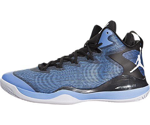 best service 52878 556c7 Nike Air Jordan Superfly 3 Mens Basketball Shoes 684933-407 Legend Blue  White-Black 9.5 M US - Buy Online in UAE.   Apparel Products in the UAE -  See Prices ...