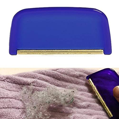 sahnah Sweater Comb Manual Clothes Brush Hair Ball Trimmer Lint Remover Shaver Cashmere Wools Household Cleaning Brushes