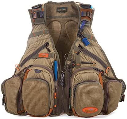 Fishpond Wasatch Tech Pack Fly Fishing Vests by FishPond: Amazon.es: Deportes y aire libre