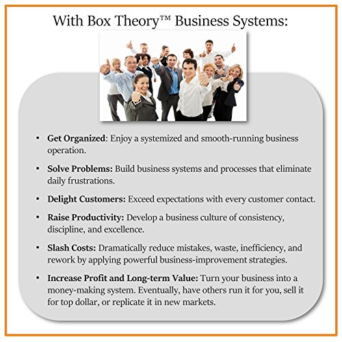 Amazon.com: Business Made Easy - Box Theory Silver Software for ...