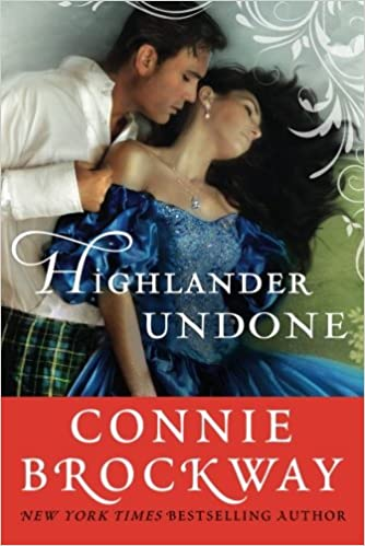Book Highlander Undone