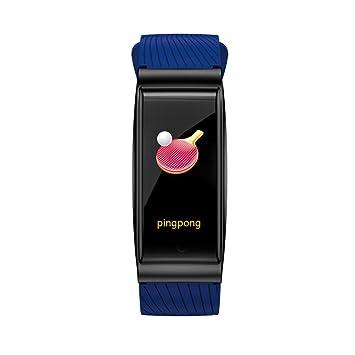 Homyl 1x Reloj de Entrenamiento con GPS y Registro Actividad con Sensor de Frecuencia Cardíaca Podómetro