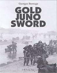 Gold, Juno, Sword par Georges Bernage