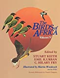 img - for 4: The Birds of Africa, Volume IV book / textbook / text book