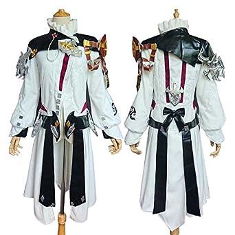 New Final Fantasy XIV Y/'shtola Cosplay Costume
