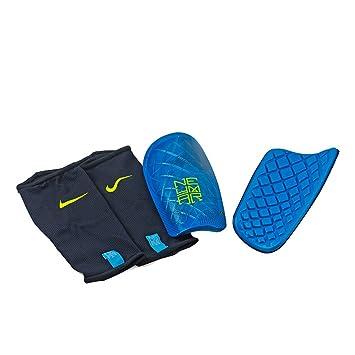 7ff30b18a74 Nike SP2122-450 Deportes de Equipo, Fútbol Espinillera - Protectores  Deportivos para pies y