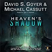 Heaven's Shadow | David S. Goyer, Michael Cassutt