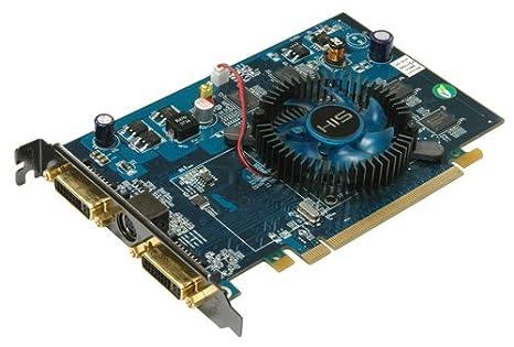 HIS Radeon HD 3650 Procesador gráfico Familia procesadores ...