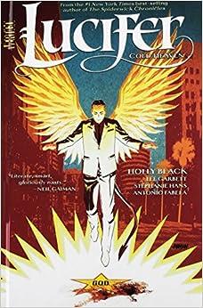 Lucifer 1: Cold Heaven