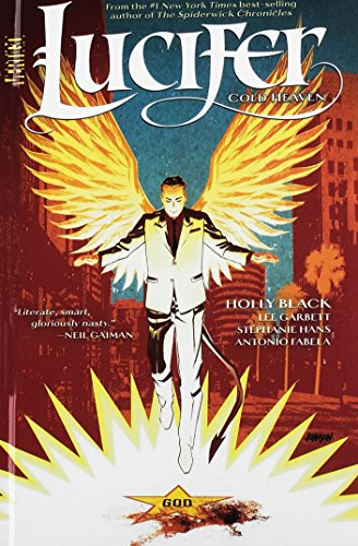 Lucifer, Volume 1 (Turtleback School & Library Binding Edition) [Black, Holly] (Tapa Dura)