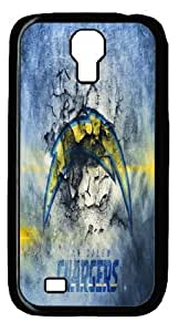 Unique Desgin NFL San Diego Chargers Back Protection Case for Samsung Galaxy S4 I9500