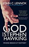 img - for God and Stephen Hawking: Whose Design Is It Anyway? book / textbook / text book
