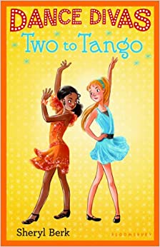 Book Dance Divas: Two to Tango