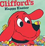 Clifford's Happy Easter (Clifford 8x8)