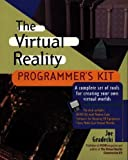 Virtual Reality Programmer's Kit, Joe Gradecki, 0471052531