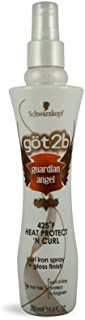 product image for Got2b Guardian Angel Heat Protect 'N Curl Spray, 6.80-Ounce