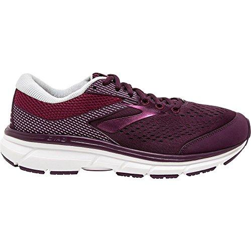 (ブルックス) Brooks レディース ランニング?ウォーキング シューズ?靴 Brooks Dyad 10 Running Shoes [並行輸入品]