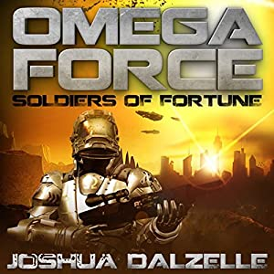 Soldiers of Fortune Hörbuch