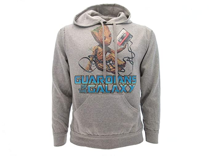 Felpa Guardiani della Galassia 2 Groot