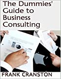 img - for The Dummies' Guide to Business Consulting book / textbook / text book