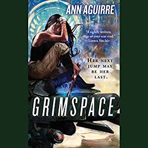 Grimspace Audiobook