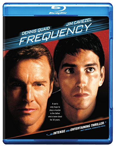 Blu-ray : Frequency (Blu-ray)