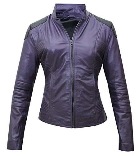 Hit Girl And Kickass Costume (Hit Girl Kick-Ass 2 Chloe Moretz Costume Jacket)