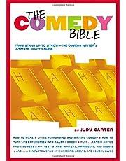 Comedy Bible