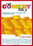The Comedy Bible: From Stand-up to Sitcom--The