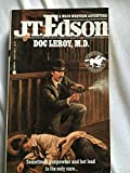 img - for Doc Leroy, M.D. (Waco) book / textbook / text book