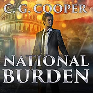 National Burden Audiobook