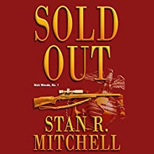 Sold Out Audiobook by Stan R. Mitchell Narrated by Jay Snyder