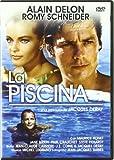 La Piscina (1969) (Import Movie) (European Format - Zone 2) (2010) Alain Delon; Romy Schneider; Maurice Ron