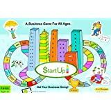 StartUp - A Business Game for All Ages
