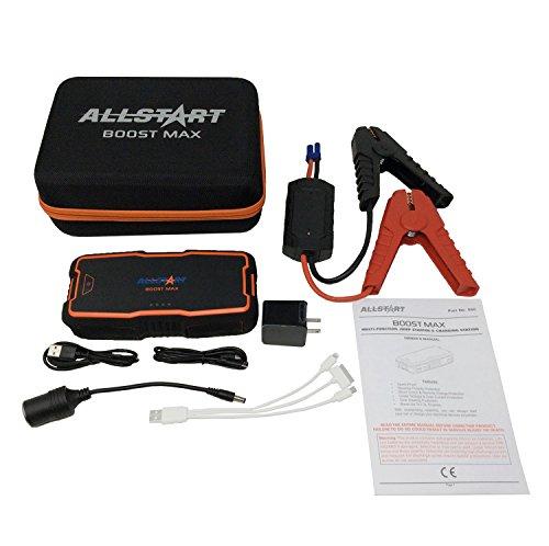 - Allstart 560 Boost Max