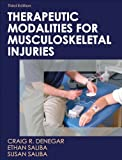 Therapeutic Modalities for Musculoskeletal Injuries 3rd Edition