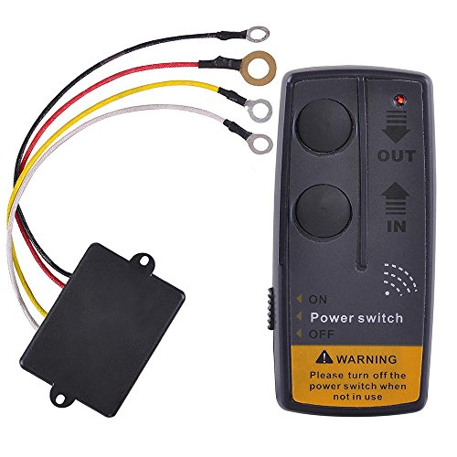 Wireless Remote Control Switch Handset